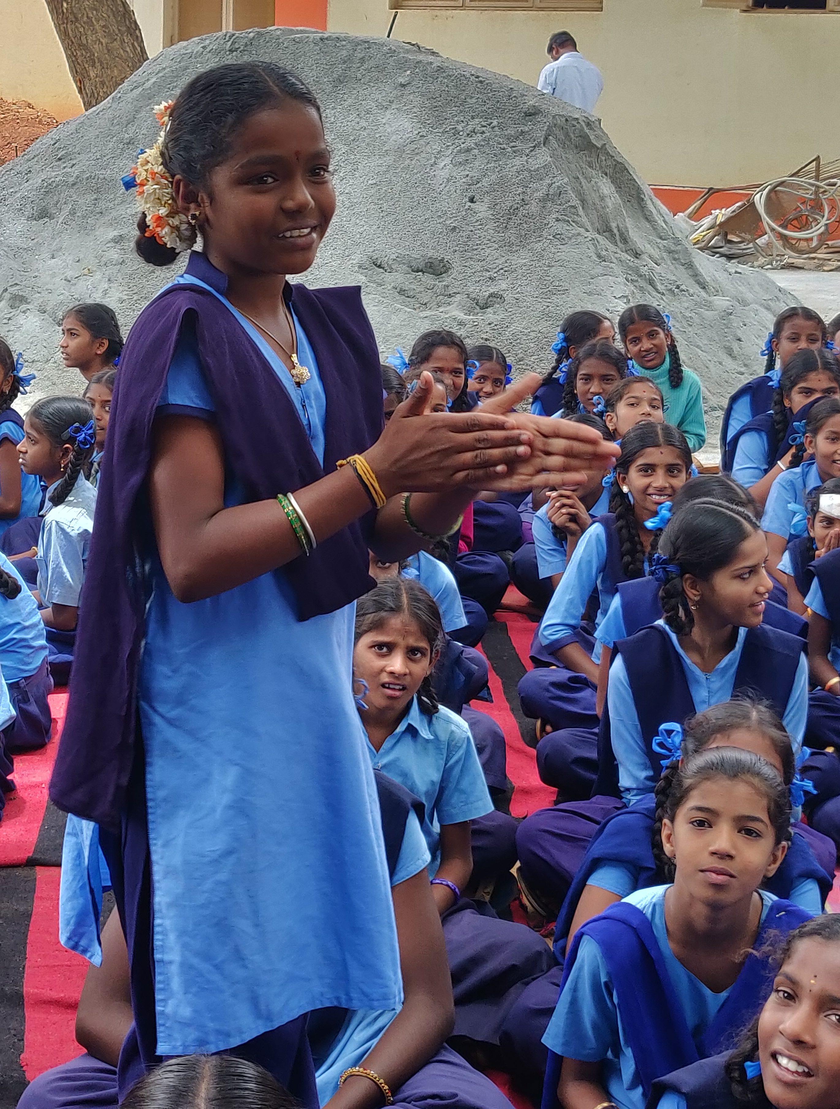 PwC India Foundation Provides Safe Sanitation Infrastructure